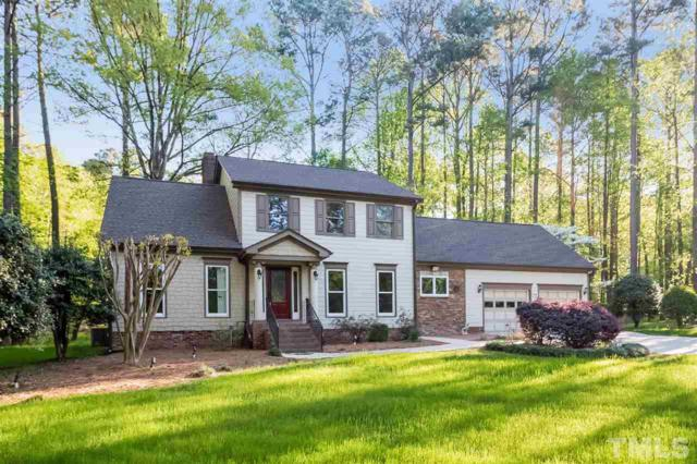 504 Brookfield Road, Raleigh, NC 27615 (#2240729) :: Dogwood Properties