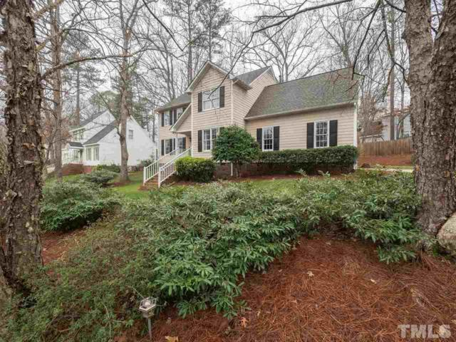9433 Cartersville Court, Raleigh, NC 27617 (#2240896) :: Marti Hampton Team - Re/Max One Realty