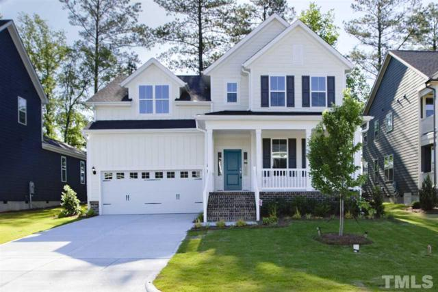 1025 Chelsea Run Lane #44, Apex, NC 27502 (#2240950) :: Raleigh Cary Realty