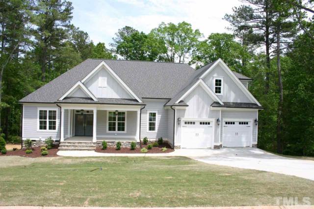 206 Streamside Drive #117, Sanford, NC 27330 (#2241011) :: Marti Hampton Team brokered by eXp Realty