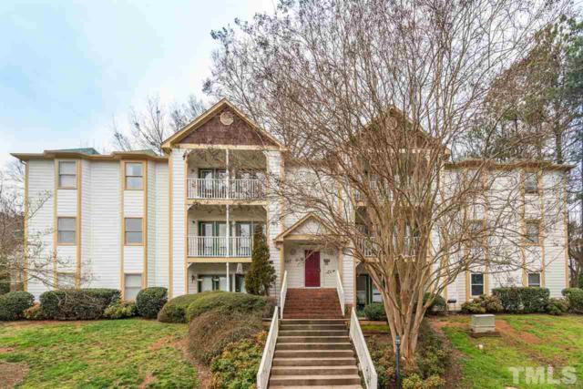 2010 Quaker Landing #202, Raleigh, NC 27603 (#2241121) :: RE/MAX Real Estate Service