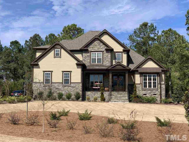 20 Bella Vita Drive, Clayton, NC 27527 (#2241364) :: The Perry Group