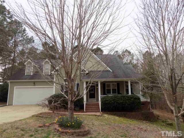 43 Crabapple Lane, Clayton, NC 27527 (#2241645) :: The Perry Group