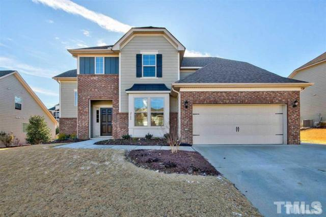2108 Rainy Lake Street, Wake Forest, NC 27587 (#2241841) :: Raleigh Cary Realty