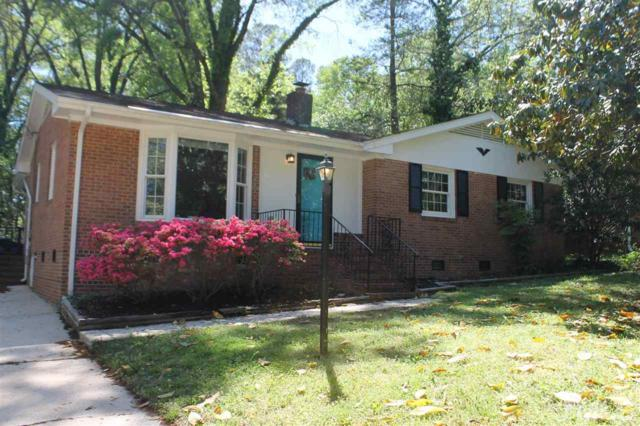 2722 Milburnie Road, Raleigh, NC 27610 (#2241987) :: The Perry Group