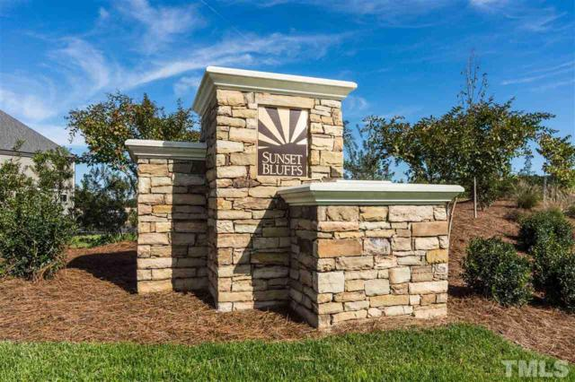 2416 Glade Mill Court Lot 191, Fuquay Varina, NC 27526 (#2242084) :: The Perry Group