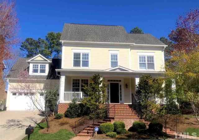 203 Faison Road, Chapel Hill, NC 27517 (#2242441) :: Rachel Kendall Team