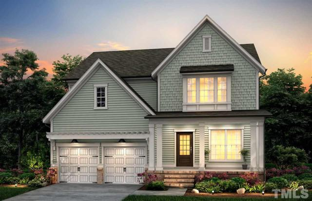 709 Lake Holding Street Hv Lot# 14, Wake Forest, NC 27587 (#2242554) :: The Perry Group