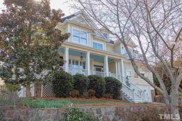 102 St Louis Place, Chapel Hill, NC 27516 (#2242626) :: The Perry Group