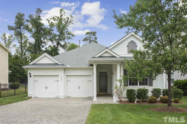 522 Front Ridge Drive, Cary, NC 27519 (#2242663) :: Marti Hampton Team - Re/Max One Realty
