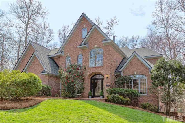 105 Umbrio Lane, Chapel Hill, NC 27517 (#2242796) :: Rachel Kendall Team