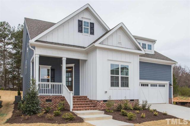 1564 Highpoint Street, Wake Forest, NC 27587 (#2242876) :: The Perry Group