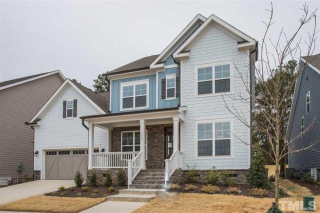 1600 Highpoint Street, Wake Forest, NC 27587 (#2242888) :: The Perry Group