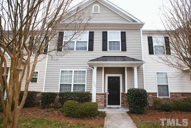 1220 Maroon Drive, Durham, NC 27713 (#2242925) :: The Perry Group