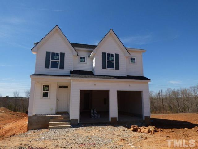 813 Park Vista Drive, Wake Forest, NC 27587 (MLS #2242954) :: The Oceanaire Realty