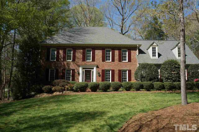 1208 Kinsdale Drive, Raleigh, NC 27615 (#2242972) :: Marti Hampton Team - Re/Max One Realty