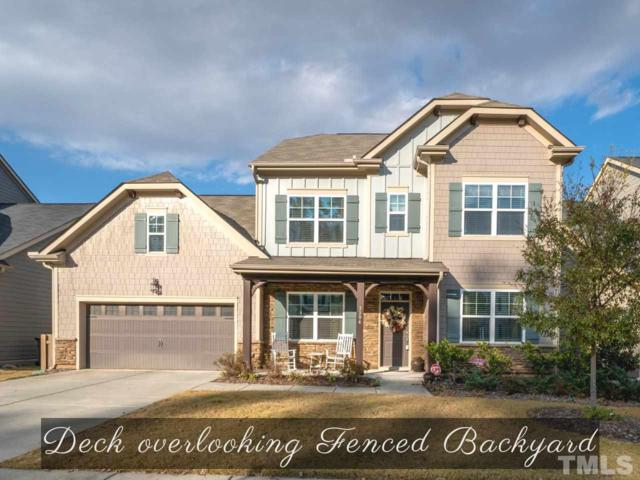 3504 Colby Chase Drive, Apex, NC 27539 (#2243158) :: The Perry Group