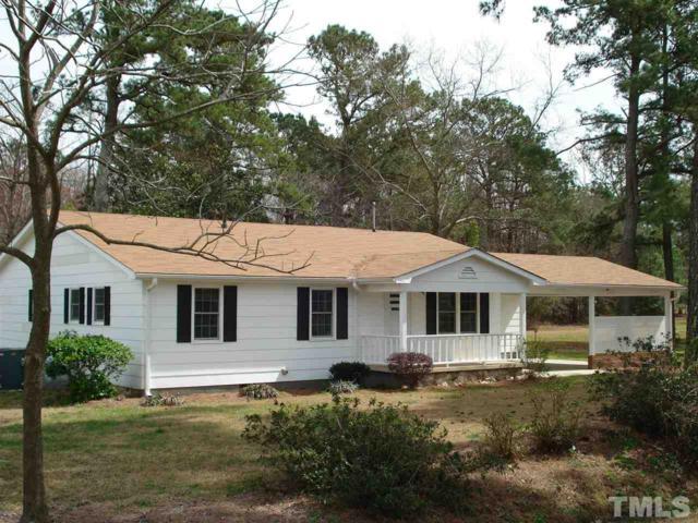 341 Parnell Road, Godwin, NC 28344 (#2243176) :: Dogwood Properties