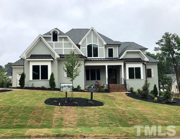 1124 Shadow Lake Drive, Raleigh, NC 27615 (#2243181) :: The Perry Group
