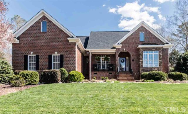 108 Prestwick Drive, Clayton, NC 27527 (#2243248) :: The Perry Group