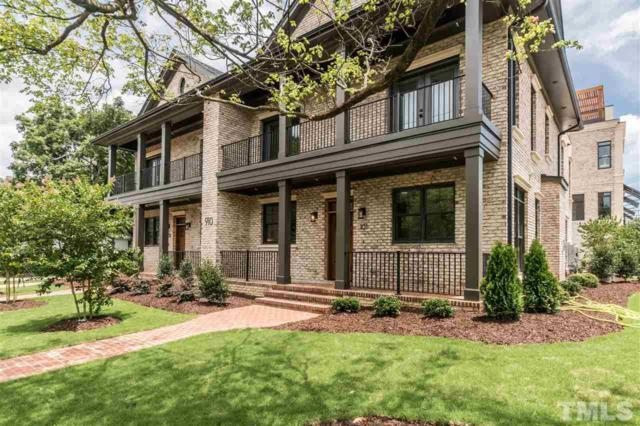 910 Oberlin Road #103, Raleigh, NC 27605 (#2243304) :: Real Estate By Design