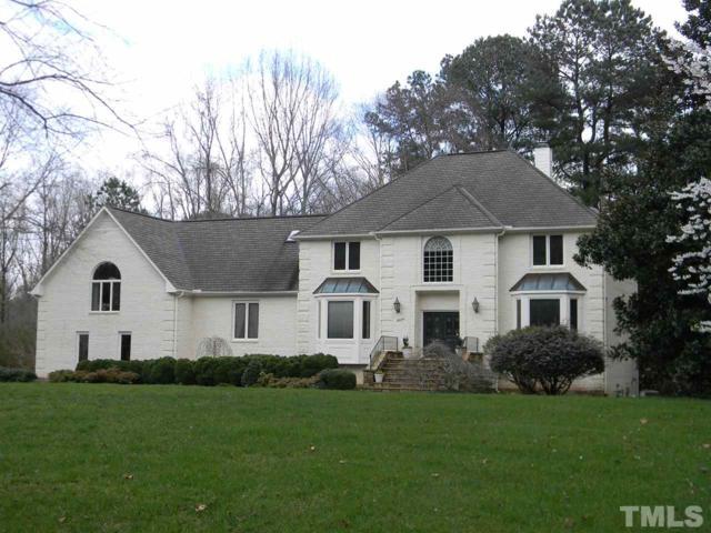 9504 Koupela Drive, Raleigh, NC 27615 (#2243369) :: Marti Hampton Team - Re/Max One Realty