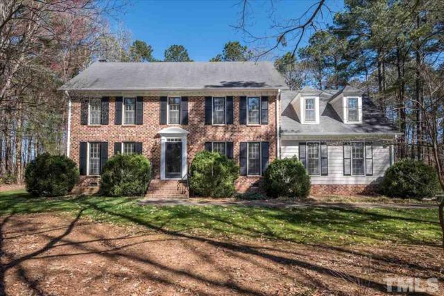 408 Emerywood Drive, Raleigh, NC 27615 (#2243373) :: Marti Hampton Team - Re/Max One Realty