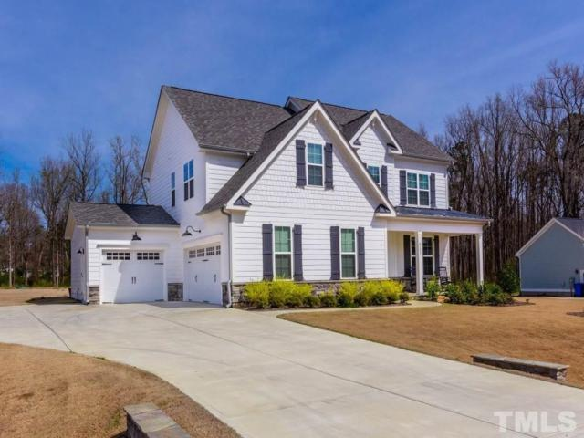 4121 Olde Judd Drive, Fuquay Varina, NC 27592 (#2243423) :: The Perry Group