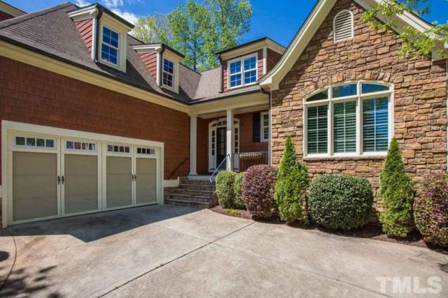 604 Houndsditch Circle, Wake Forest, NC 27587 (#2243428) :: The Perry Group