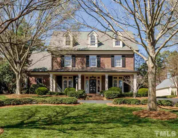 1421 Canterbury Road, Raleigh, NC 27608 (#2243507) :: Marti Hampton Team - Re/Max One Realty