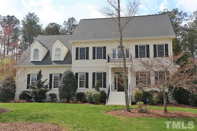 6856 Piershill Lane, Cary, NC 27519 (#2243526) :: The Perry Group