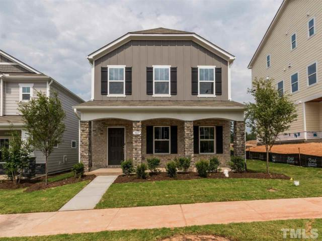 307 King Closer Drive, Cary, NC 27519 (#2243530) :: The Perry Group