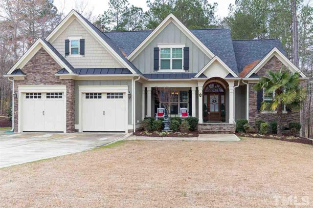 168 Middlecrest Way, Clayton, NC 27527 (#2243630) :: The Perry Group