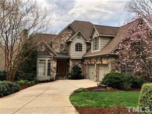 317 Homestead Drive, Cary, NC 27513 (#2243761) :: Marti Hampton Team - Re/Max One Realty