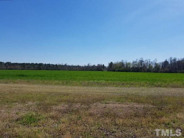 7435 Fayetteville Highway, Godwin, NC 28334 (#2243772) :: Dogwood Properties