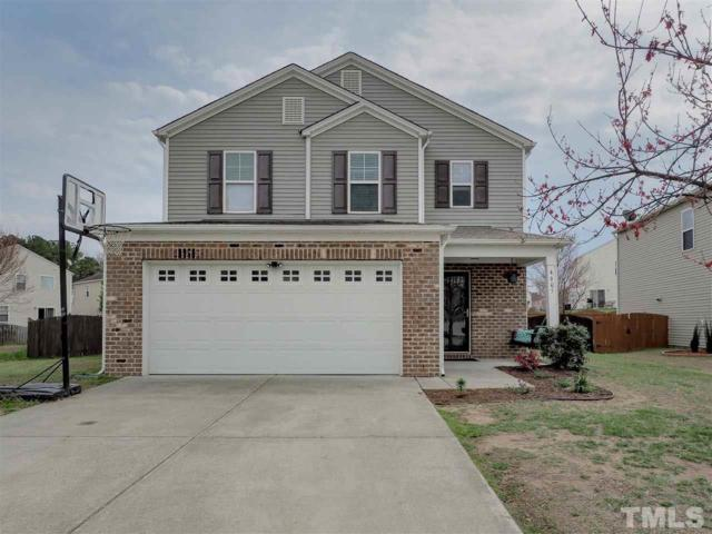 4605 Sir Barton Drive, Knightdale, NC 27545 (#2244045) :: The Perry Group