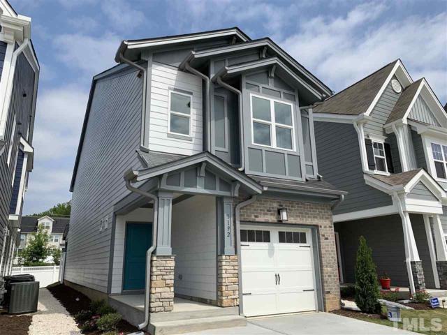 1192 Brown Velvet Lane, Apex, NC 27523 (#2244095) :: Raleigh Cary Realty
