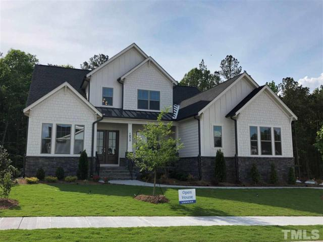 1072 Mountain Vista Lane #73, Cary, NC 27519 (#2244157) :: Raleigh Cary Realty
