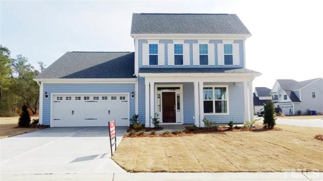 301 Cahors Trail, Holly Springs, NC 27540 (#2244213) :: Raleigh Cary Realty