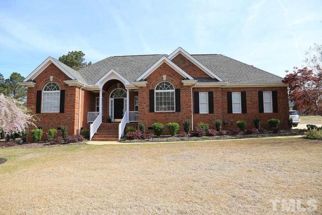 5109 Glen Cox Drive, Garner, NC 27529 (#2244314) :: RE/MAX Real Estate Service