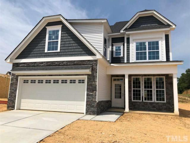 1132 Valley Dale Drive, Fuquay Varina, NC 27526 (#2244382) :: Marti Hampton Team - Re/Max One Realty