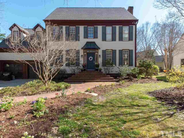 1334 Daventry Court, Chapel Hill, NC 27517 (#2244417) :: The Jim Allen Group