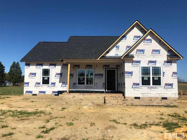 35 Cam Circle, Kenly, NC 27542 (#2244483) :: The Perry Group