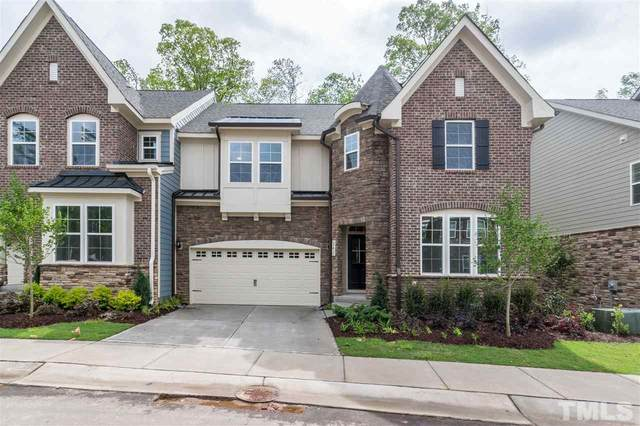 242 Kentigern Drive #23, Raleigh, NC 27606 (#2244599) :: Team Ruby Henderson