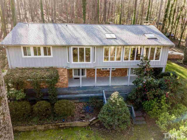 5208 North Hills Drive, Raleigh, NC 27612 (#2244631) :: The Perry Group