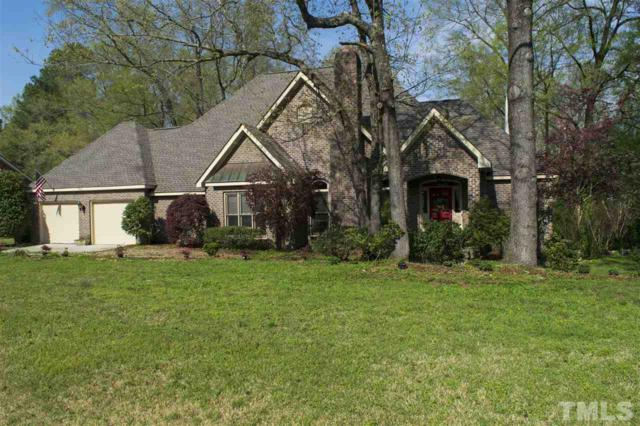 1944 Keith Hills Road, Lillington, NC 27546 (#2244704) :: The Perry Group