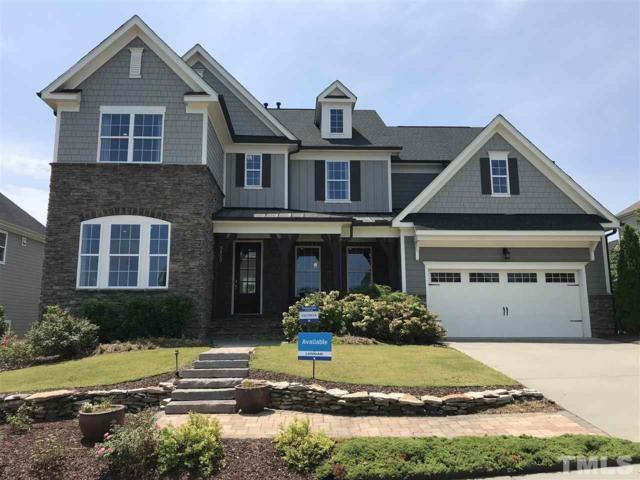 3420 Mountain Hill Drive #95, Wake Forest, NC 27587 (#2244782) :: Raleigh Cary Realty