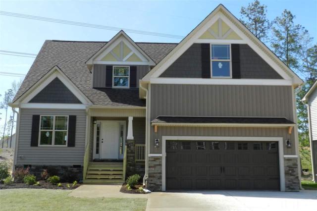 21 Thunder Ridge Drive, Garner, NC 27529 (#2244884) :: RE/MAX Real Estate Service