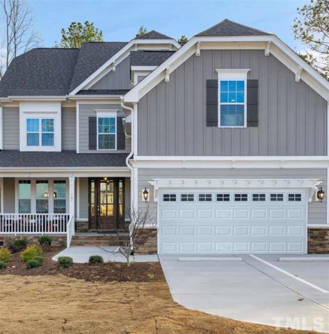 1113 Valley Dale Drive, Fuquay Varina, NC 27526 (#2244947) :: Marti Hampton Team - Re/Max One Realty