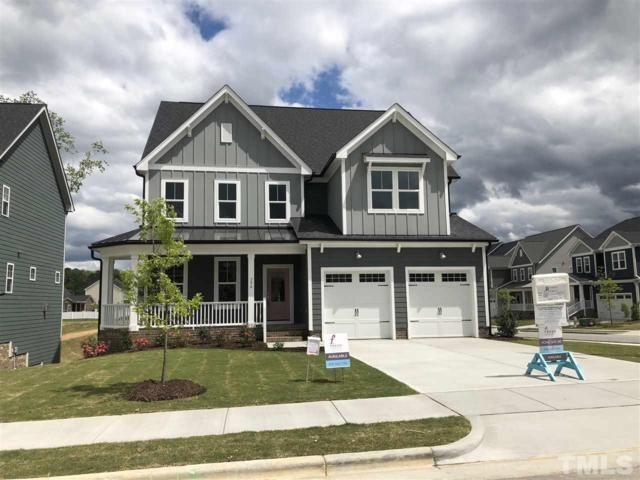 790 Fireball Court #149, Knightdale, NC 27545 (#2245326) :: The Perry Group